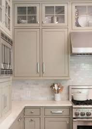 Kitchen Cabinet Backsplash by Ideas And Expert Tips On Glass Kitchen Cabinet Doors Glass