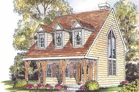 cape cod beach house plans