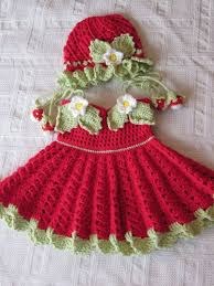 baby girl crochet crochet baby hats handmade girl crochet dress and hat set with