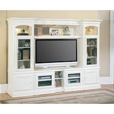 entertainment centers with glass doors parker house hartford 4 piece entertainment center the simple stores