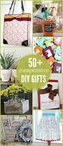 50 inexpensive diy gift ideas so many great ideas on lilluna