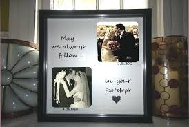 anniversary presents for parents awesome wedding anniversary gift for parents gallery styles