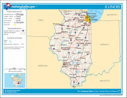 Oak Park Illinois Map by Illinois Civil War History Battles Casualties Killed Army Us