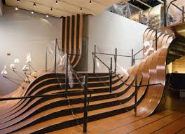 Architectural Stairs Design 25 Of The Most Creative Staircase Designs