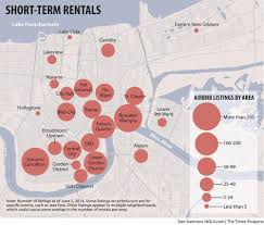 long term rentals europe new orleans confronts unlicensed short term rentals to legalize