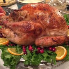 thanksgiving turkey recipe allrecipes
