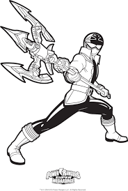 5 impressive power rangers samurai coloring pages ngbasic