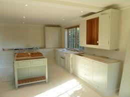 spray painting kitchen cabinets scotland painted kitchen surrey kevin mapstone