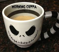 halloween coffee mug michelle u0027s tasty creations pumpkin spice creamer
