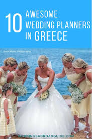 find a wedding planner awesome find a wedding planner 17 best images about greece