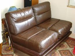 mobilier de canapé cuir canapé cuir ées 70 roche bobois mobilier 3615 design