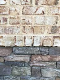 Stone Brick Best 25 Brick Matching Ideas On Pinterest Metal Barn House