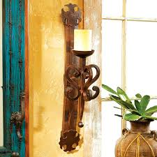 Western Candle Holders At Lone Star Western Decor