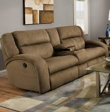 dual reclining loveseat with console slipcover home design ideas