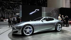 maserati jeep maserati will offer no new sports cars until 2020