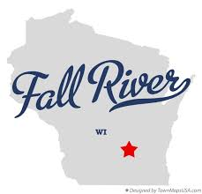 fall river wi wisconsin