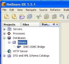 cara membuat koneksi database mysql menggunakan odbc manipulasi mysql dengan netbeans hendro steven s weblog