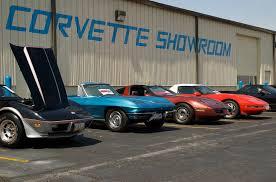 buds corvette bud s chevrolet annual corvette redcorvette