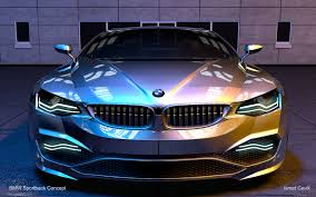 futuristic cars bmw photoshop bmw sportback concept