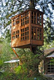 34 best tree house images on pinterest treehouses architecture