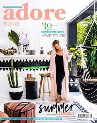 Home Design Gold Edition by Relaxed Bohemian Style U2014 Adore Home Magazine