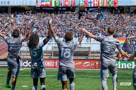 minnesota united has settled into temporary home local traditions