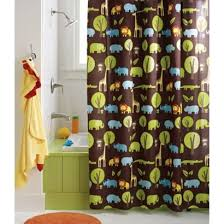 Animal Shower Curtains Stylish Animal Shower Curtains And 9 Best Shower Curtain Images On