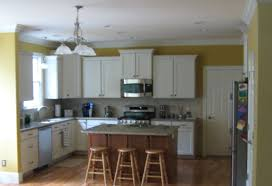 kitchen cabinets white kitchens with black granite restoration