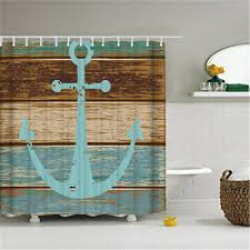 Nautical Themed Bathroom Decor Bathroom Nautical Themed Bathroom Blinds Anchor Bathroom Decor