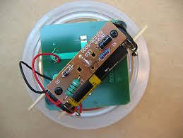 Solar Malibu Lights by Not Martha U2014 To Make Homemade Sun Jar