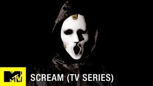 Seeking Temporada 1 Mega Scream Season 2 Gets A Killer Teaser The Folks