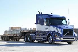 volvo trucks north america searcy trucking wins volvo trucks safety award truck news