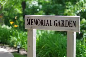 memorial garden memorial garden endowment fund congregational ucc appleton