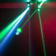american dj led lights american dj xs 400 10w led moving head light