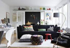 How Do You Decorate How To Decorate And Furnish A Small 500 Square Foot Studio