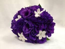 wedding flowers purple 15 flowers in season in december for wedding everafterguide