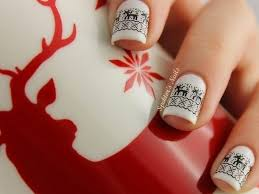 the 49 best images about lov3 december nails inspirations on