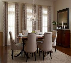 pleasing living room drapes with neutral colors pendant lighting