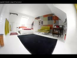 location chambre brest proche brest calme appartement 2 chambres avec vue la forest