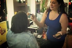 makeup artist in the bronx nyc makeup artists clintonbphotography