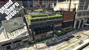 Ex Machina Mansion by The Loft Map Mod Showcase 1 Youtube