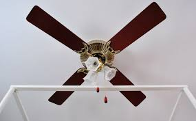 Ikea Ceiling Fans Hanging An Ikea Maskros Light In Our Bedroom Young House Love