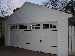 brick garage designs
