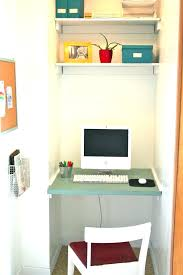 Modern Desk For Small Space Small Space Desk Shippies Co