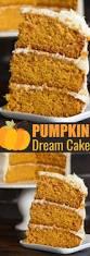Best Pumpkin Cake Mix by Pumpkin Dream Cake The Novice Chef