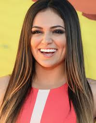 Challenge Tutorial Bethany Mota On Show Youtuber Does 60 Second Makeup