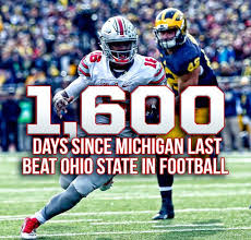 Michigan Football Memes - the ohio state buckeyes memes home facebook