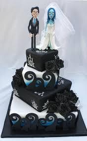 Bride Cake Corpse Bride Wedding Cake By Verusca On Deviantart