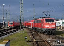Basel Bad Bf Db Im Regionalverkehr Basel Badischer Bahnhof Offenburg Sind Die