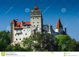 dracula bran castle in transylvania romania stock photos image